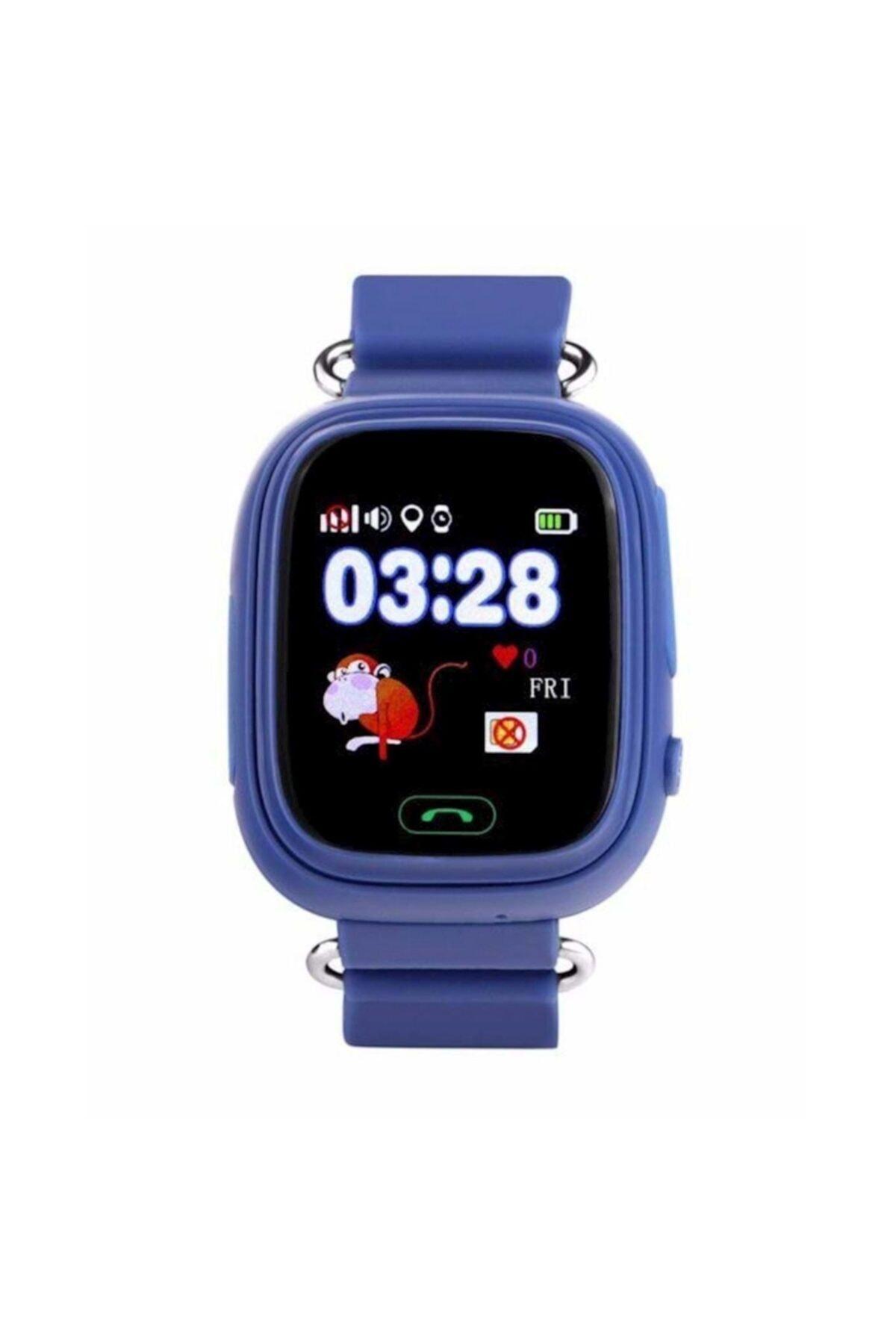 ساعت بچه گانه مدل 2021 برند Welar رنگ آبی کد ty72519774