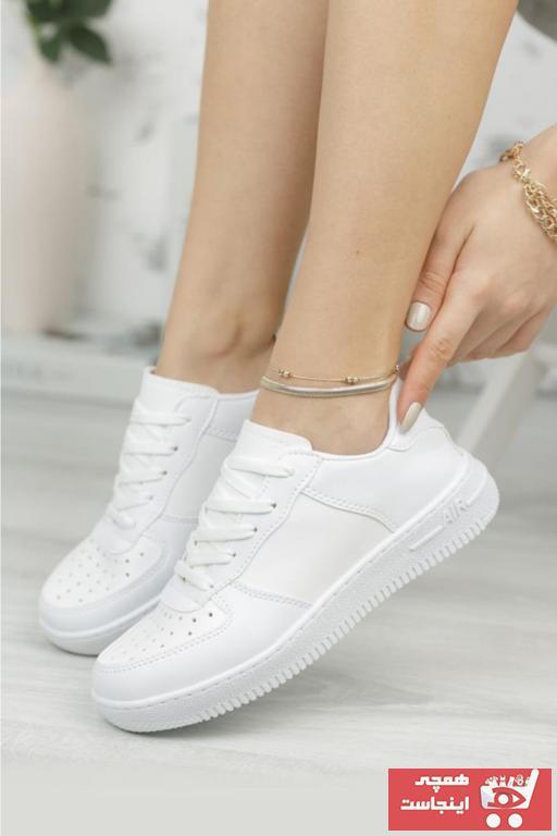 کفش اسپرت مردانه فانتزی برند Moda Frato کد ty72586569