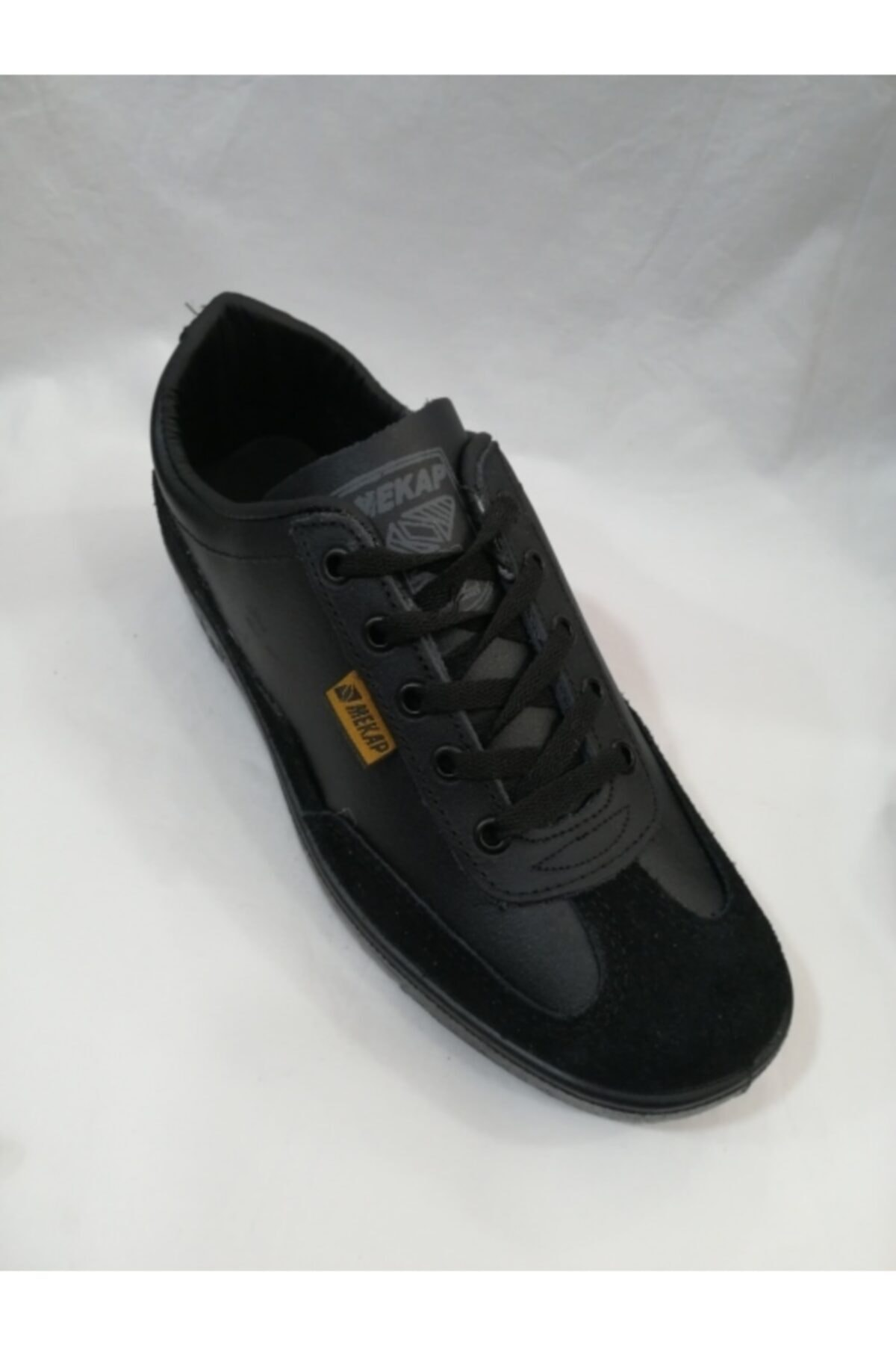کفش کوهنوردی مردانه ست برند Mekap رنگ مشکی کد ty72844241