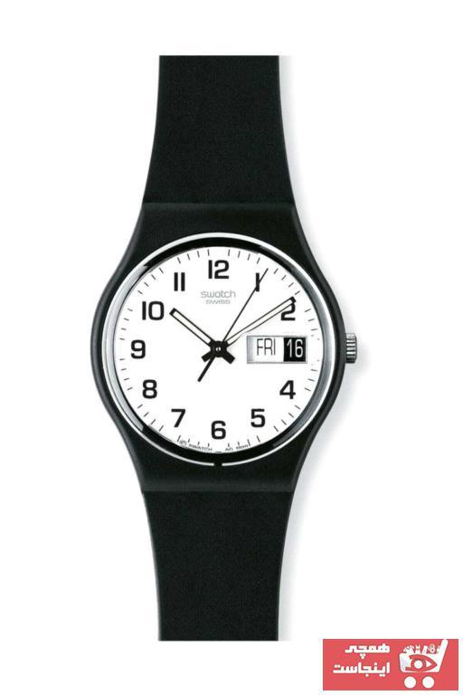 خرید ارزان ساعت مردانه برند Swatch کد ty732228