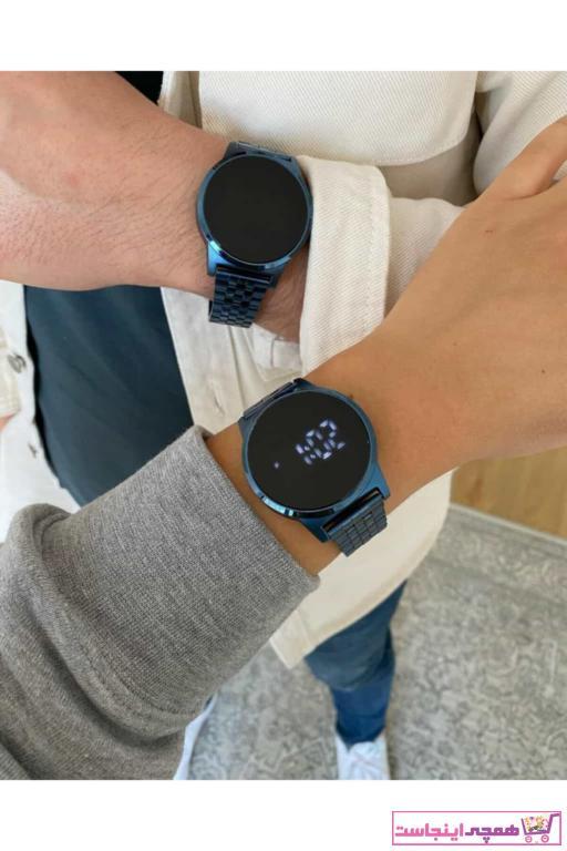 خرید ساعت زنانه اورجینال برند Ricardo رنگ آبی کد ty74868153
