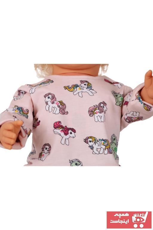 خرید انلاین بلوز زیبا نوزاد دختر برند SeaBubbles رنگ صورتی ty75505873