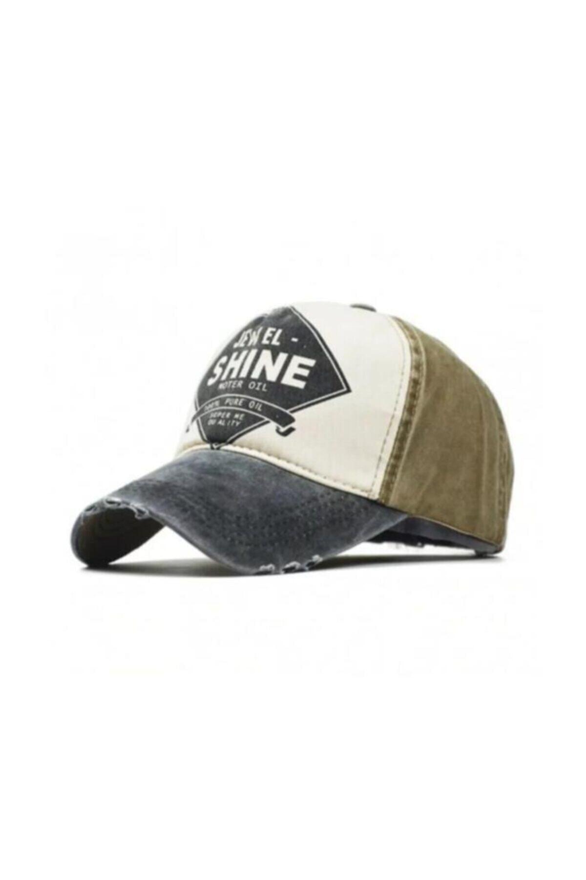 کلاه  برند Orçun Özkarlıklı رنگ طلایی ty79998497