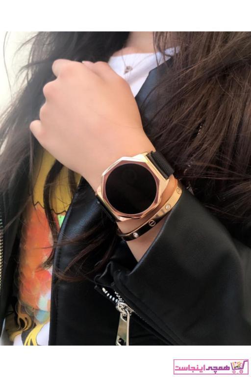 خرید نقدی ساعت زنانه برند istliv رنگ مشکی کد ty80614376
