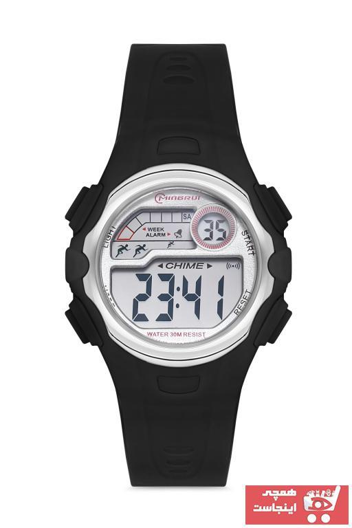 خرید نقدی ساعت شلوارک بچه گانه برند Twelve رنگ مشکی کد ty80911594
