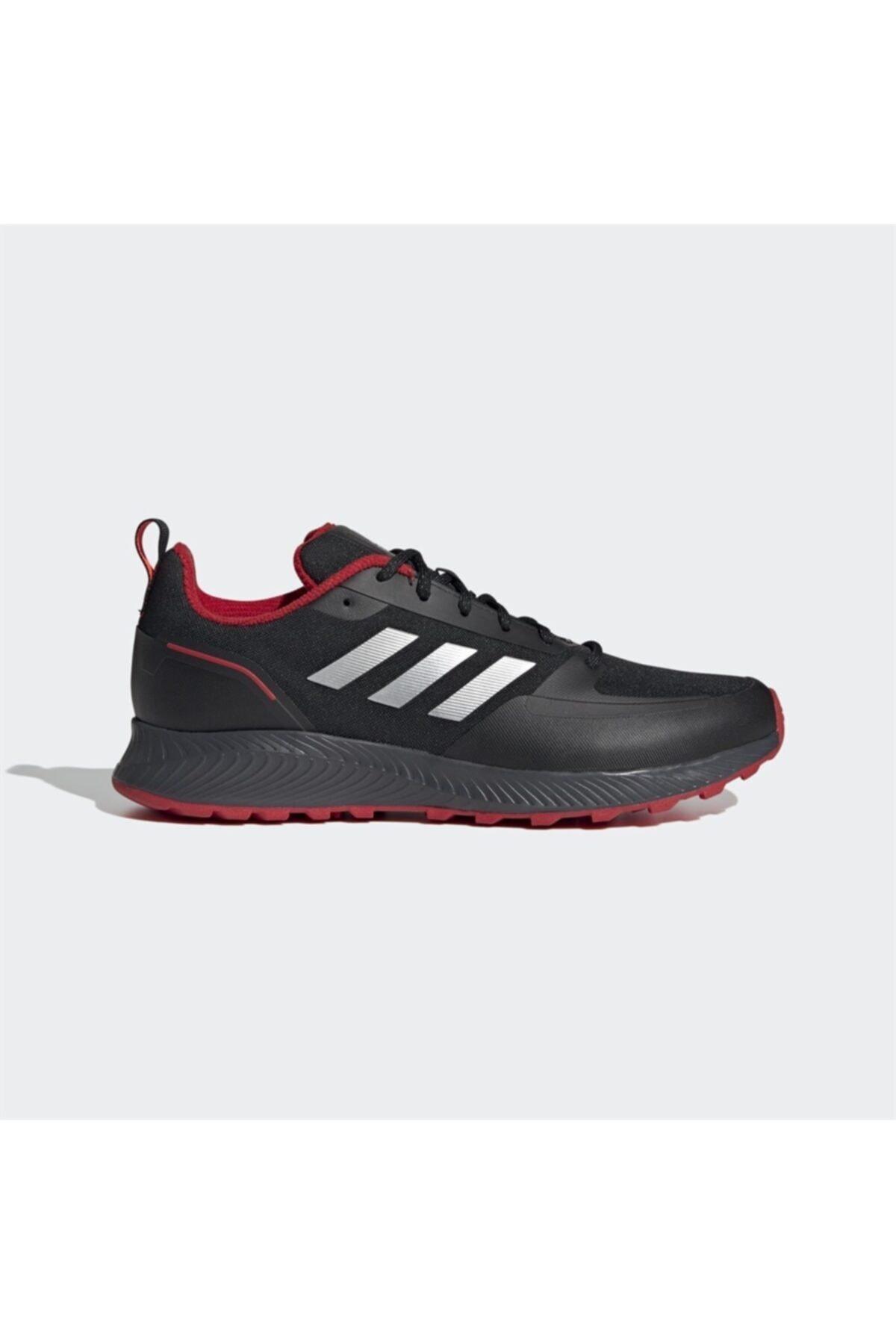 خرید انلاین کفش مخصوص دویدن طرح دار برند ادیداس رنگ مشکی کد ty81187132