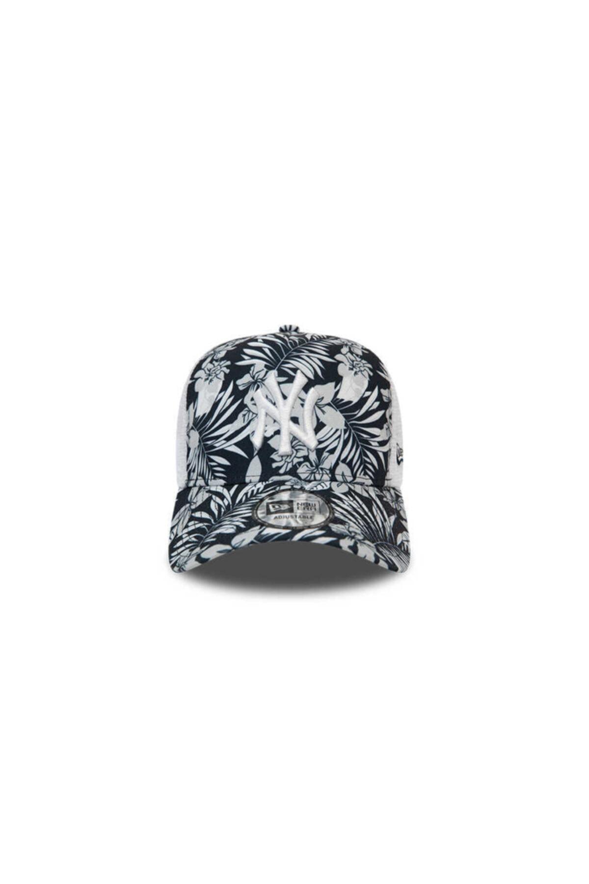 کلاه  برند NEW ERA رنگ لاجوردی کد ty81326991
