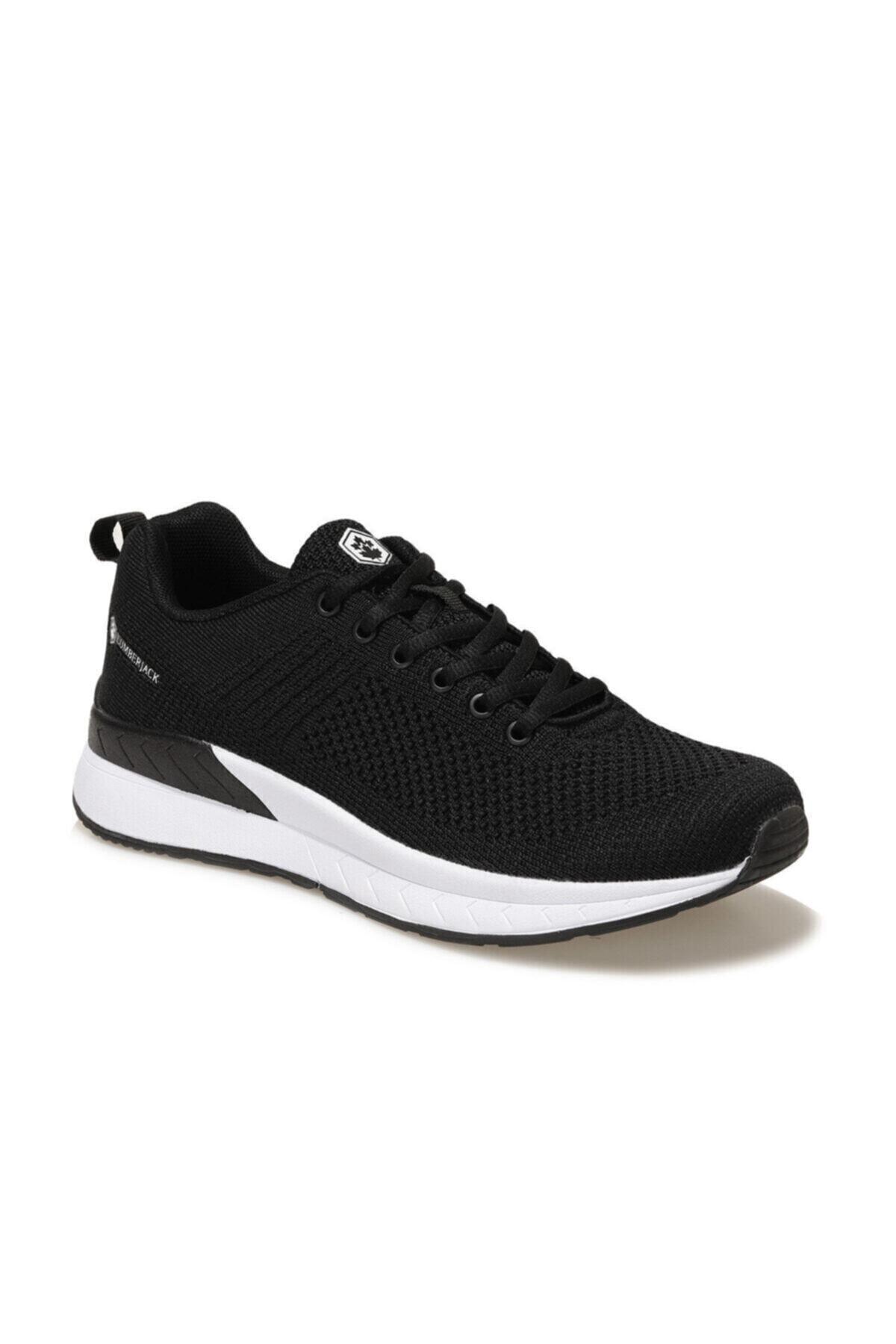 کفش مخصوص دویدن مردانه خاص برند lumberjack رنگ مشکی کد ty81370237