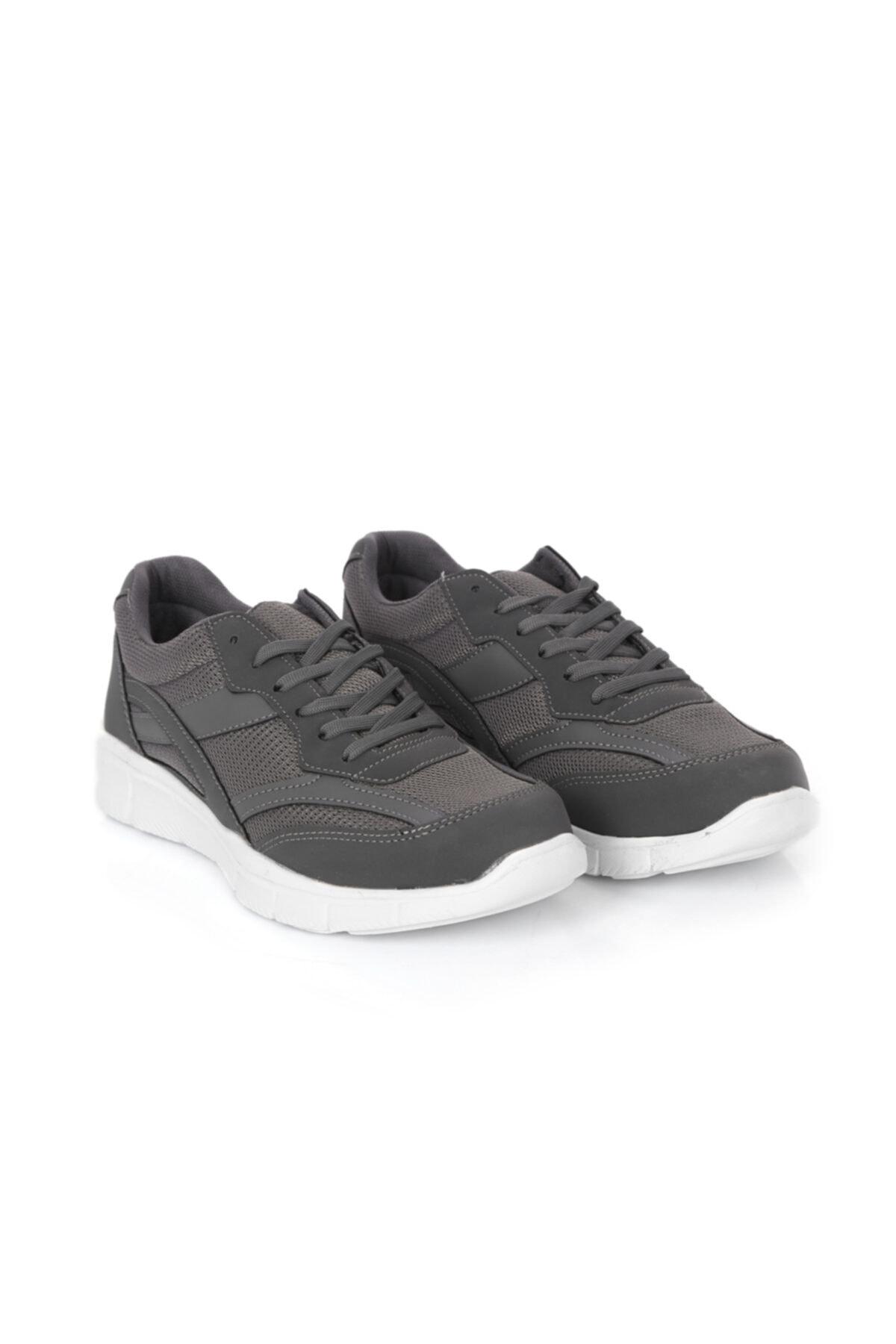 کفش مخصوص پیاده روی مردانه ارزان برند Rock & Roll رنگ نقره ای کد ty81375172