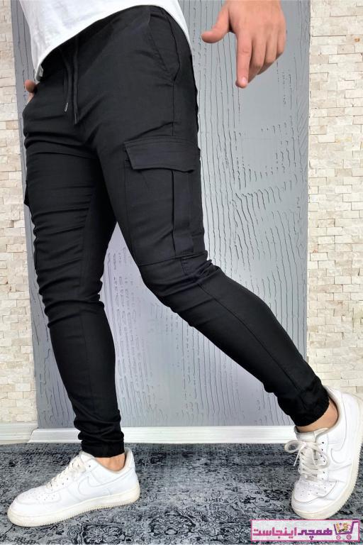 فروش اینترنتی شلوار مردانه با قیمت برند VİP LOKAL رنگ مشکی کد ty81463028