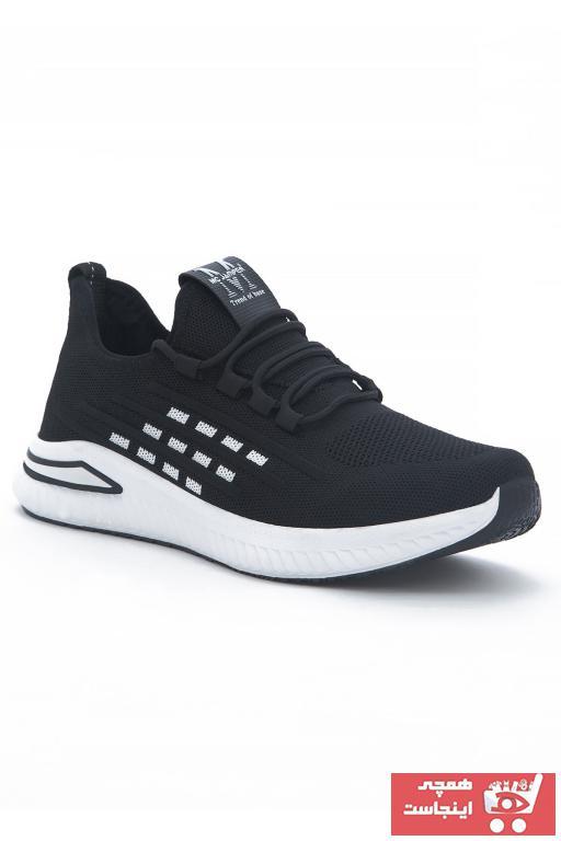 کفش مخصوص پیاده روی مدل 2020 برند MC Jamper رنگ مشکی کد ty81568385