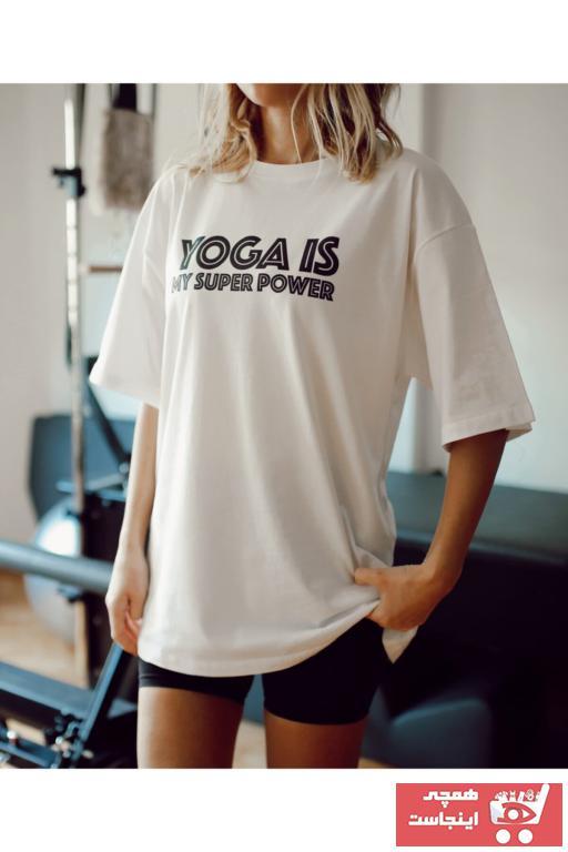 تیشرت ورزشی زنانه تیشرت برند Soul True کد ty82247330
