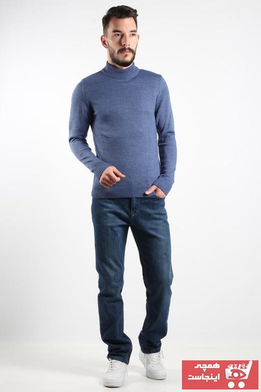 شلوار مردانه برند Mckanzie رنگ نقره کد ty82773613
