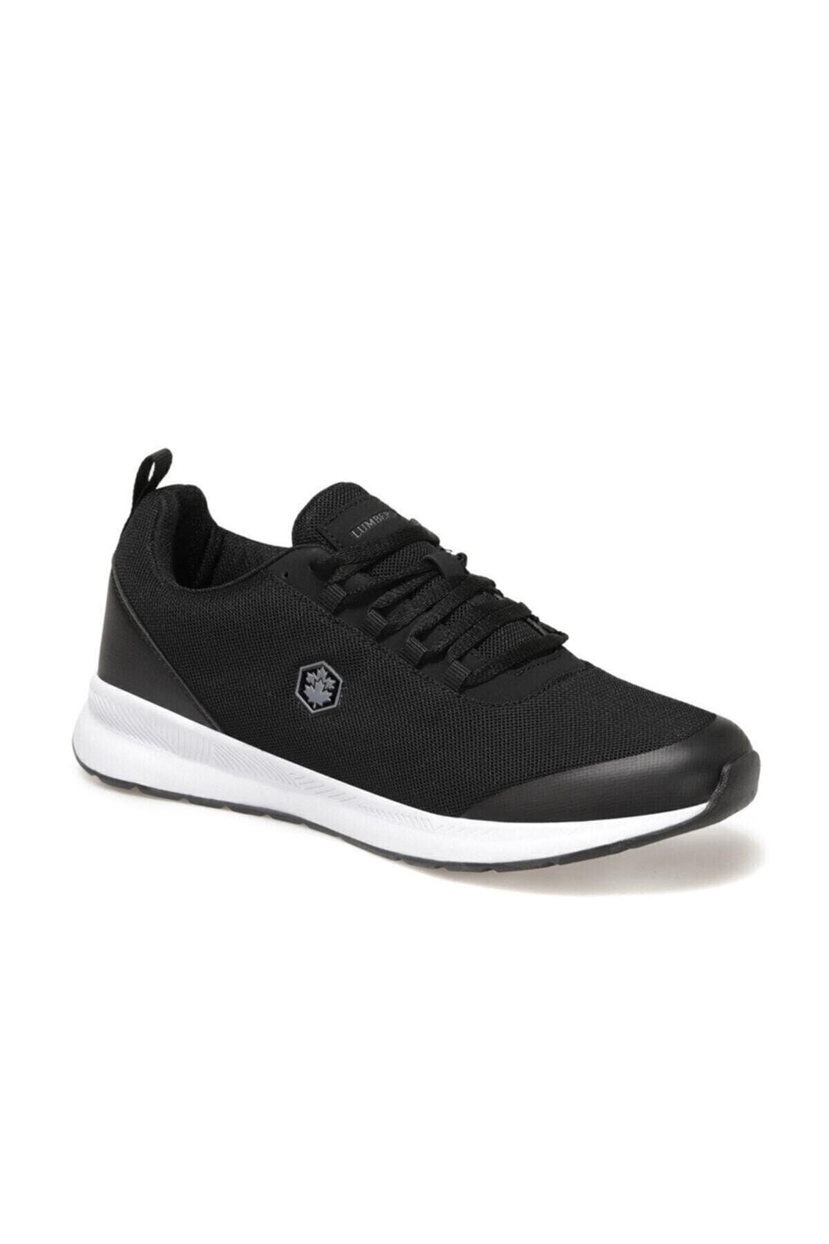 مدل کفش مخصوص دویدن مردانه برند lumberjack رنگ مشکی کد ty83194200