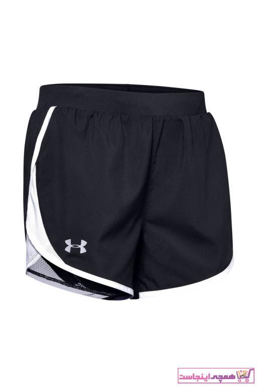 سفارش شلوارک ورزشی مردانه ارزان برند Under Armour رنگ لاجوردی کد ty83713126