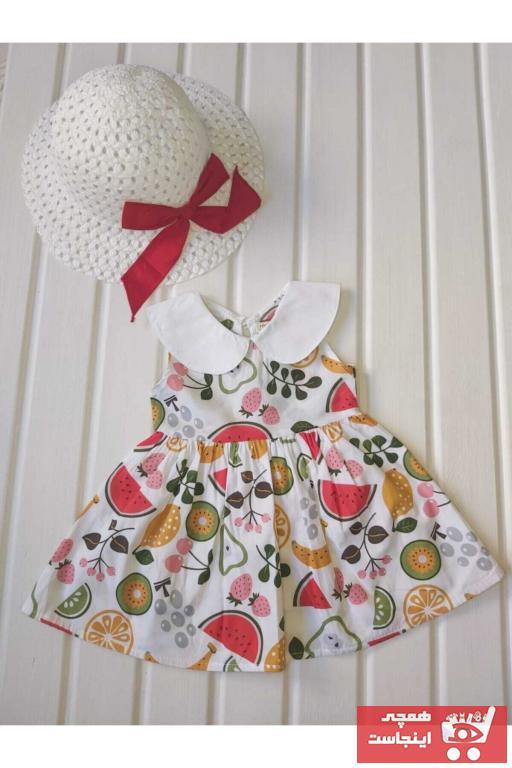 ست لباس نوزاد دخترانه سال ۹۹ برند MAİBELLA کد ty84098439