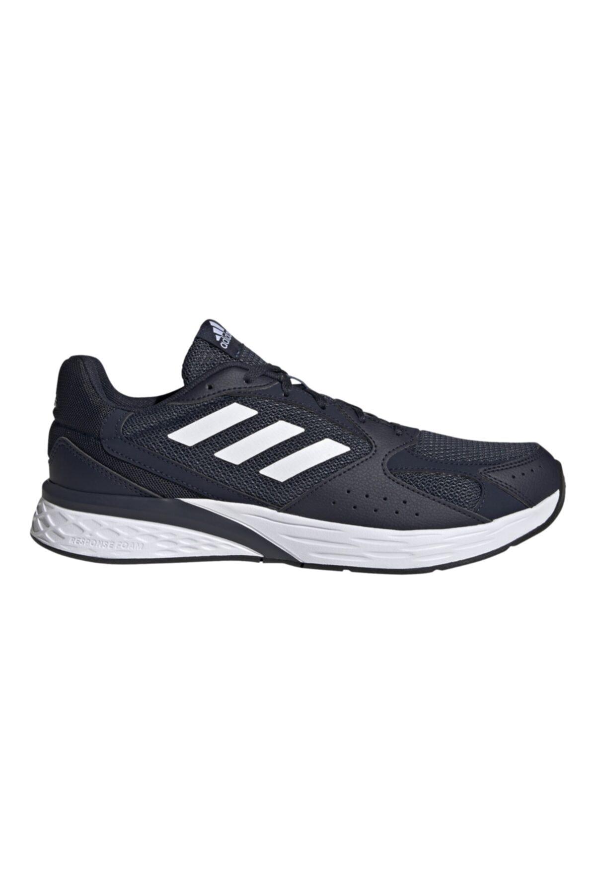 فروش پستی کفش مخصوص دویدن مردانه ترک برند آدیداس رنگ لاجوردی کد ty84629650