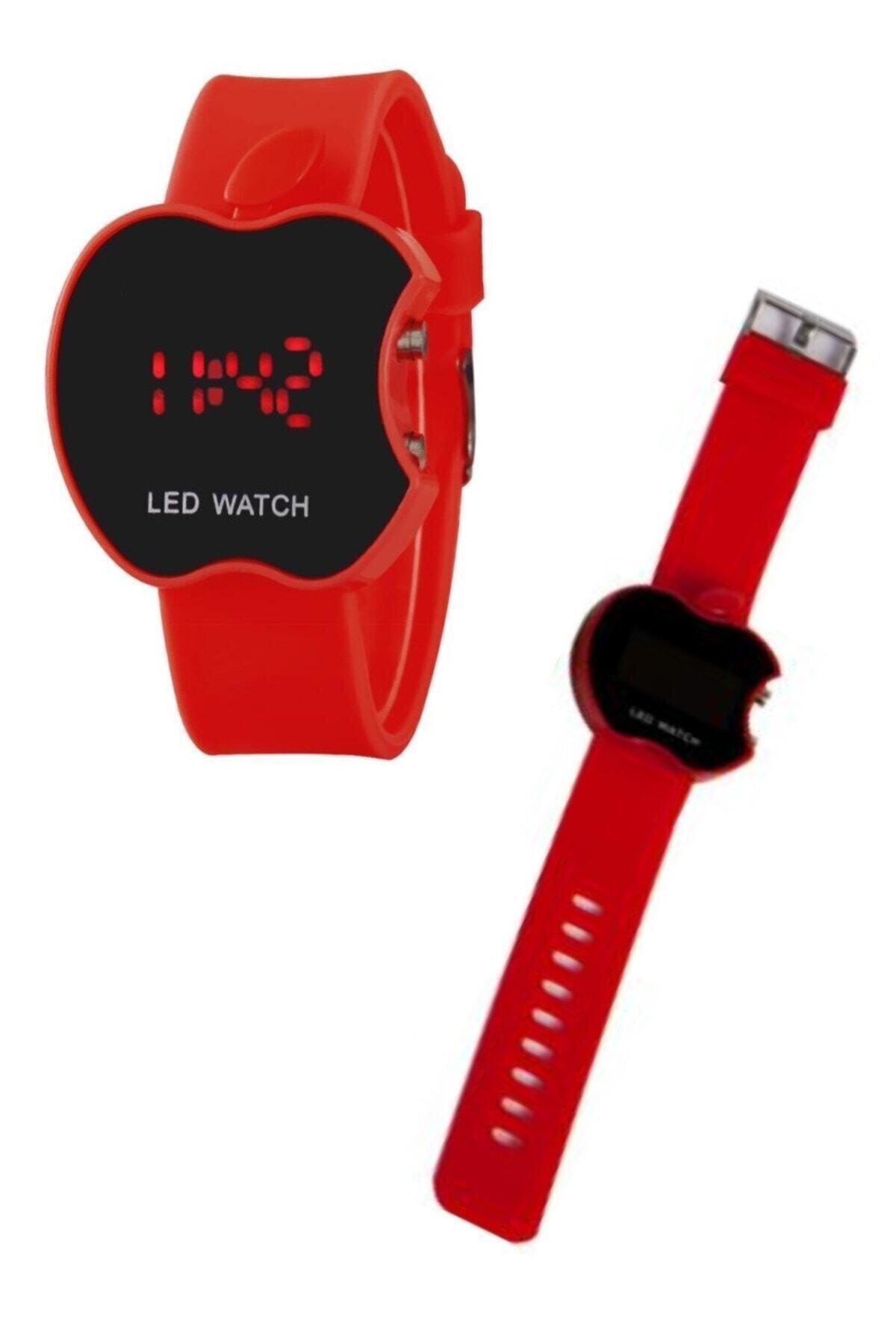 خرید مدل ساعت پسرانه برند ZAVİRA رنگ قرمز ty84632403