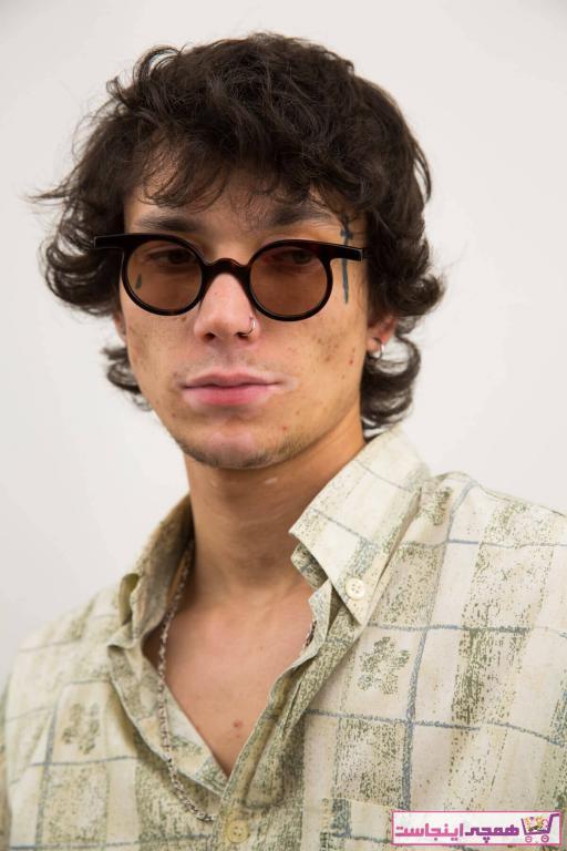 خرید انلاین عینک آفتابی مردانه ترکیه برند Bilge Karga رنگ قهوه ای کد ty84737804