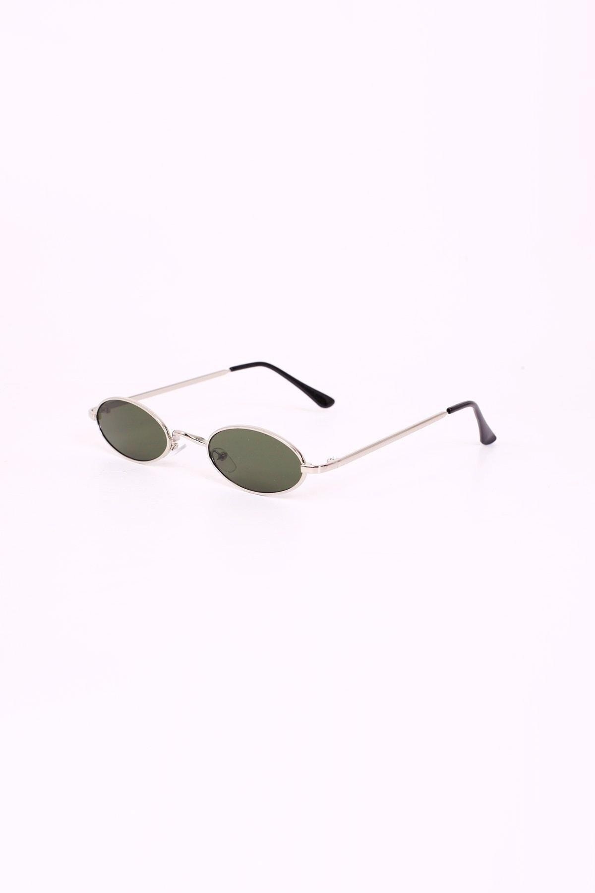 عینک آفتابی زنانه اینترنتی برند Kapin رنگ سبز کد ty84818525