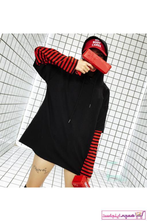 ژورنال تیشرت زنانه برند Köstebek رنگ مشکی کد ty86052557