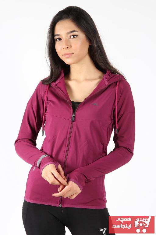فروش انلاین گرمکن ورزشی زنانه برند Mckanzie رنگ بنفش کد ty86313052