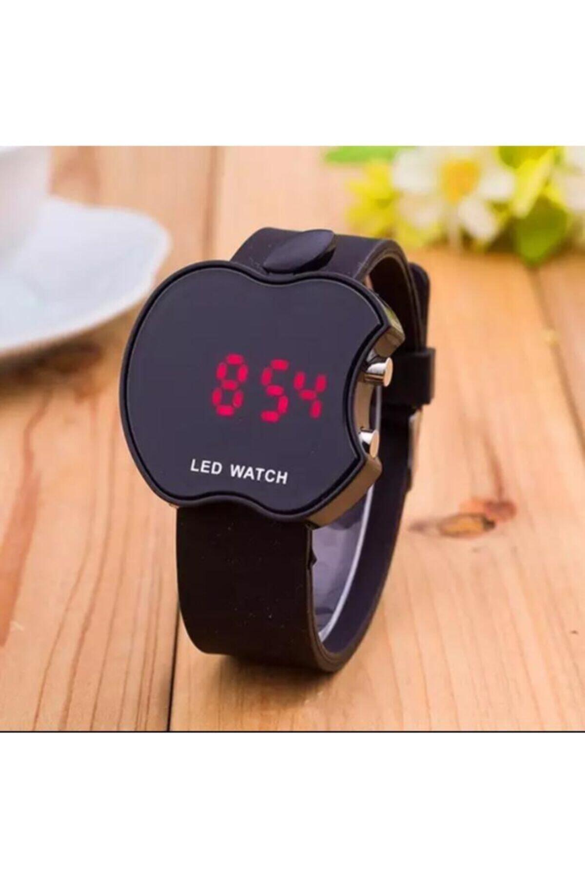 ساعت پسرانه مدل 2021 برند Aybars aksesuar رنگ مشکی کد ty86595522