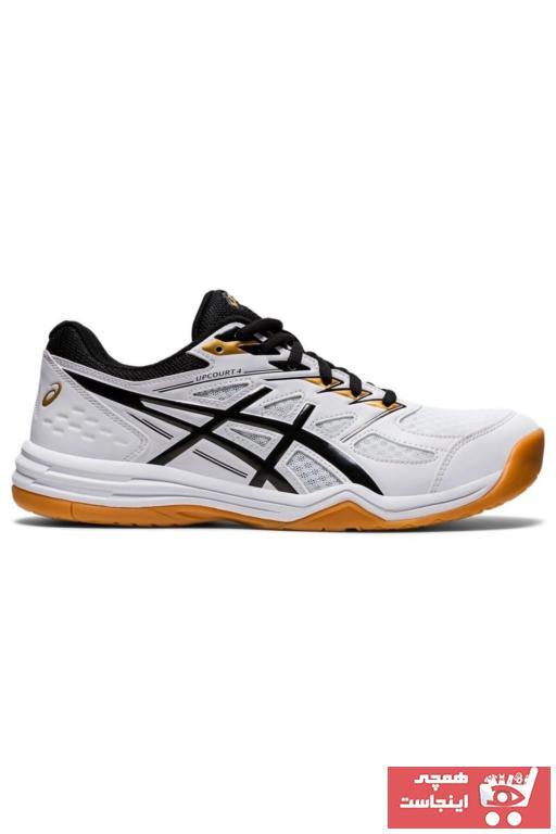 خرید اینترنتی کفش والیبال مردانه فانتزی برند Asics & Onitsuka Tiger کد ty86901232