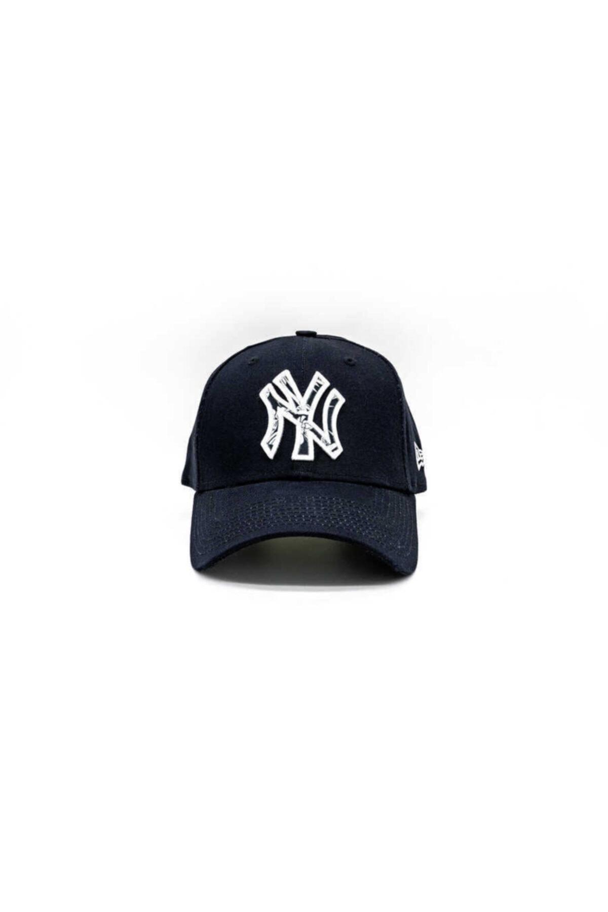 کلاه اورجینال مردانه برند NEW ERA رنگ لاجوردی کد ty87241917