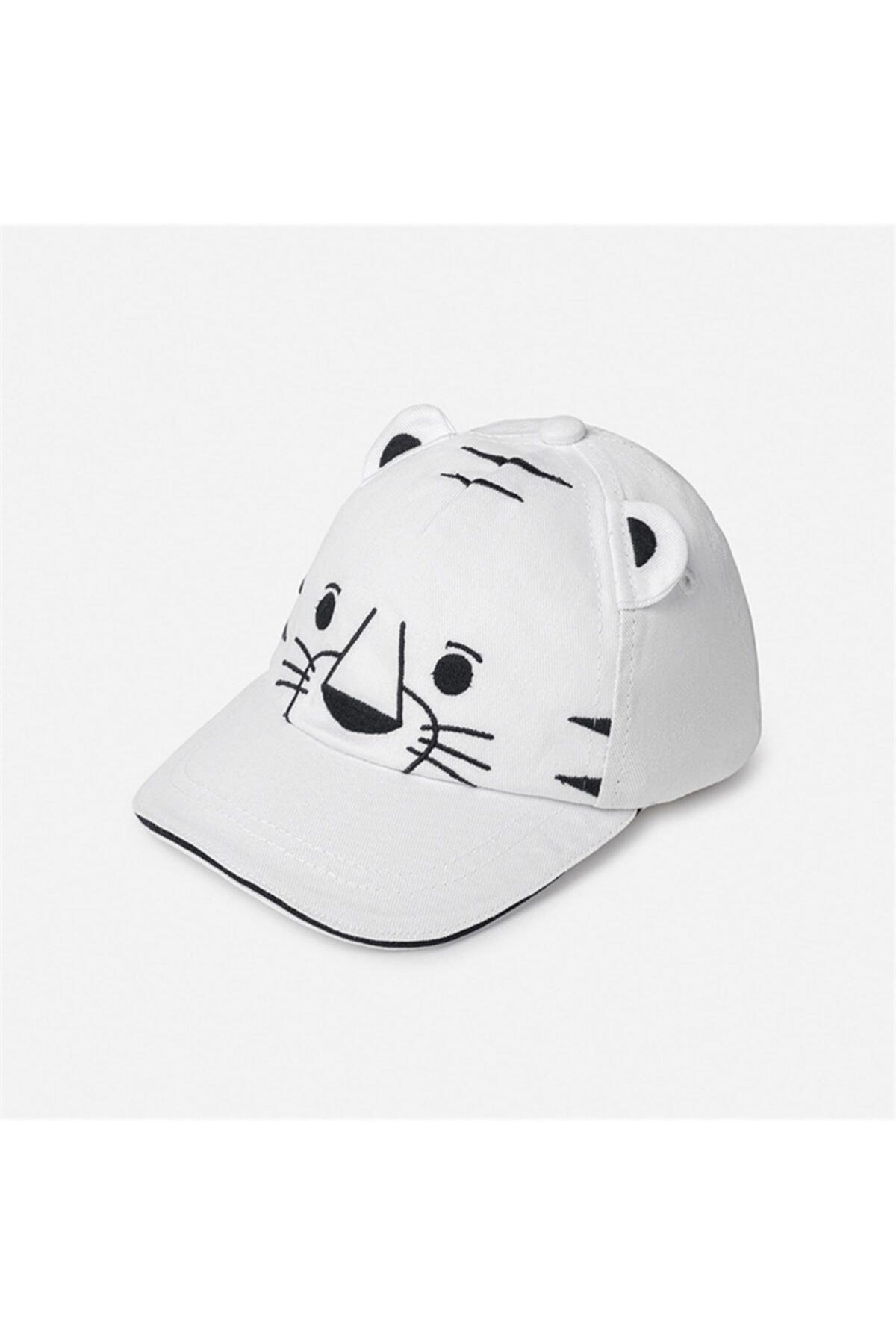 کلاه نوزاد پسر  جدید برند MAYORAL کد ty87282798