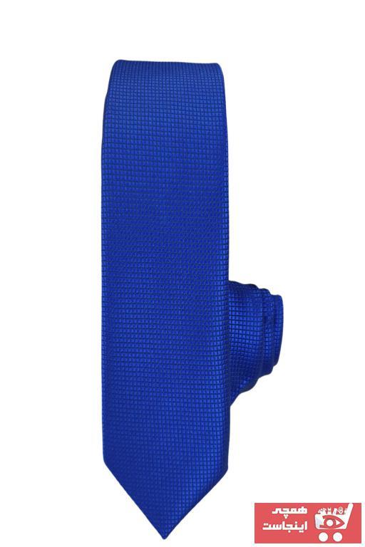 کراوات  برند Black Sky رنگ لاجوردی کد ty87384715