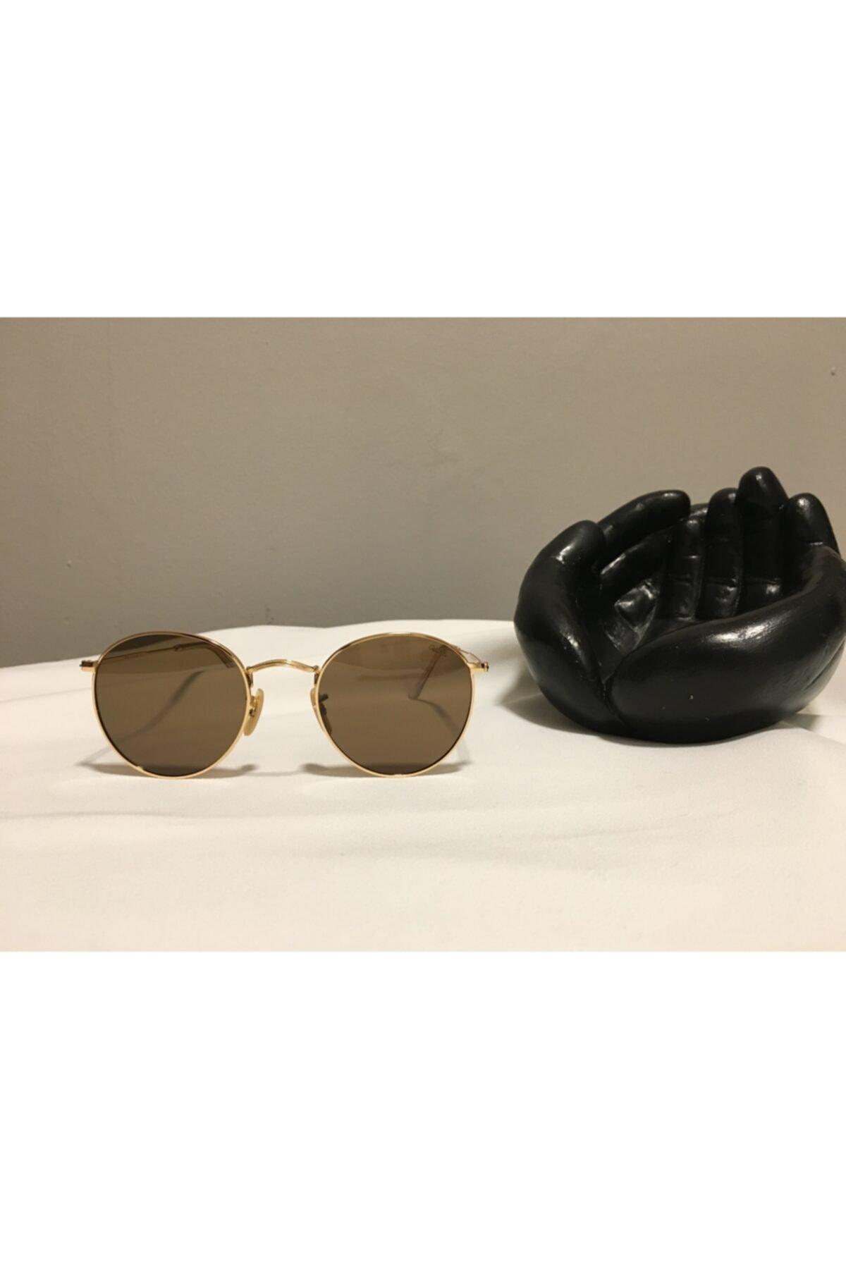 فروش عینک آفتابی جدید برند Optelli رنگ قهوه ای کد ty87485218