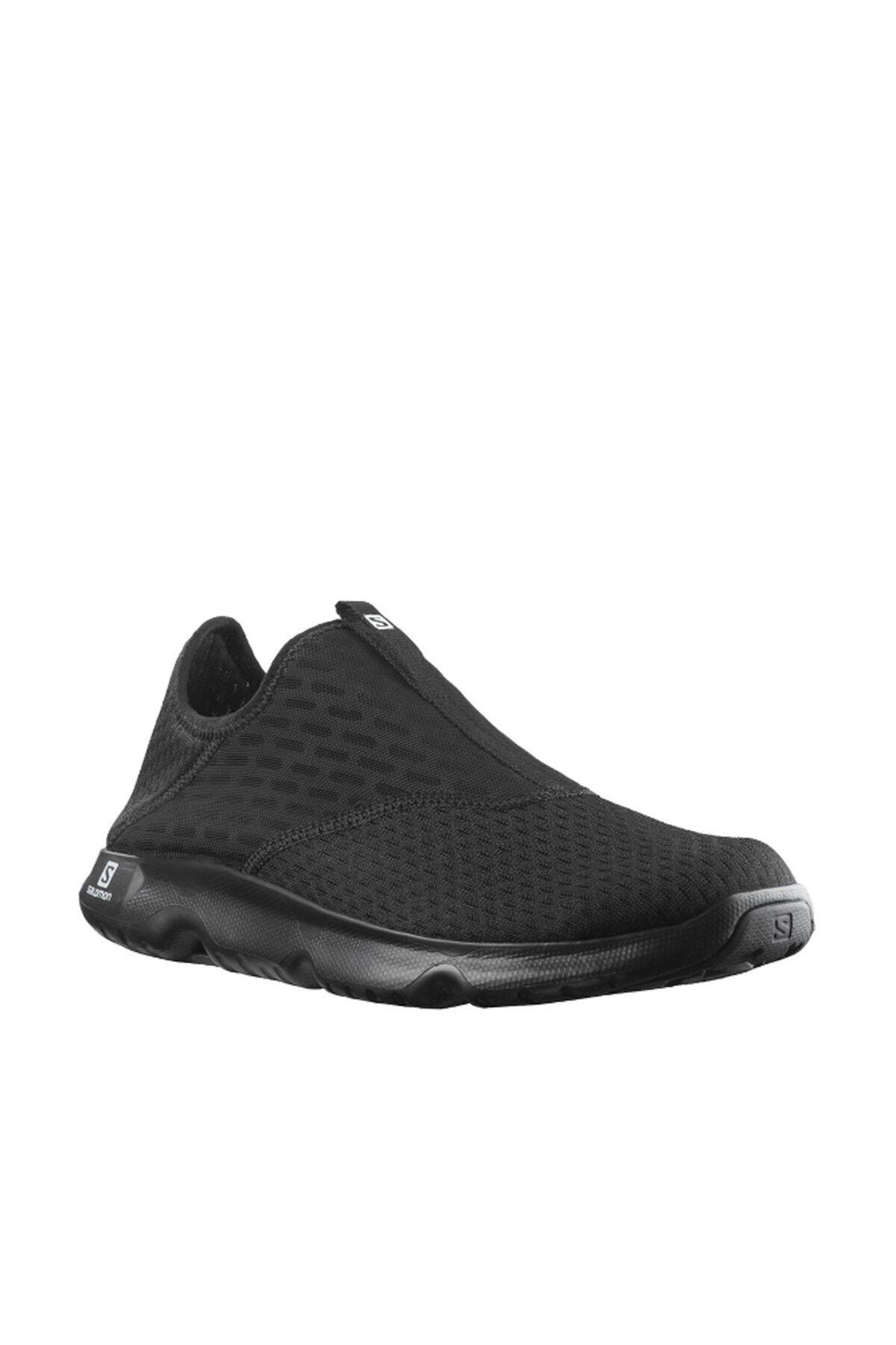 سفارش انلاین کفش کوهنوردی مردانه ساده برند Salomon رنگ مشکی کد ty87571533