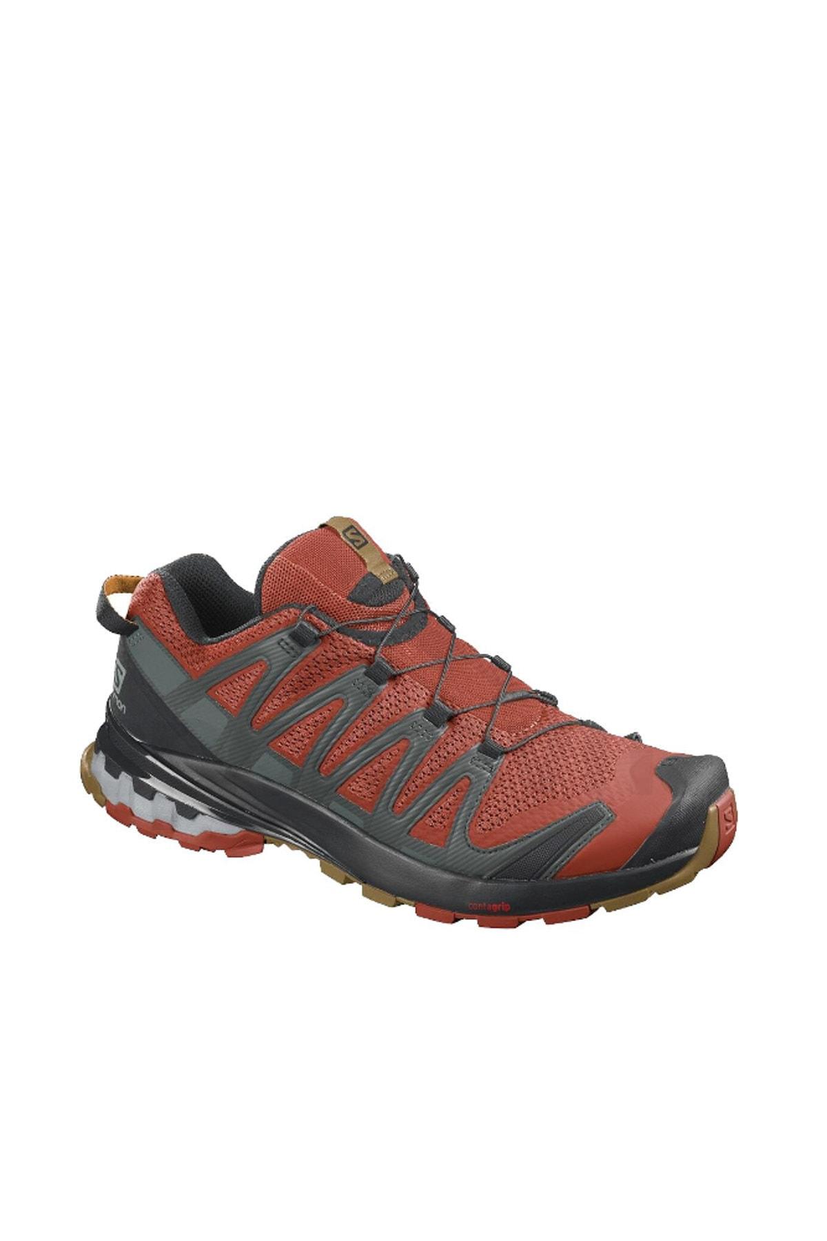 سفارش انلاین کفش کوهنوردی ساده برند Salomon رنگ متالیک کد ty87571559