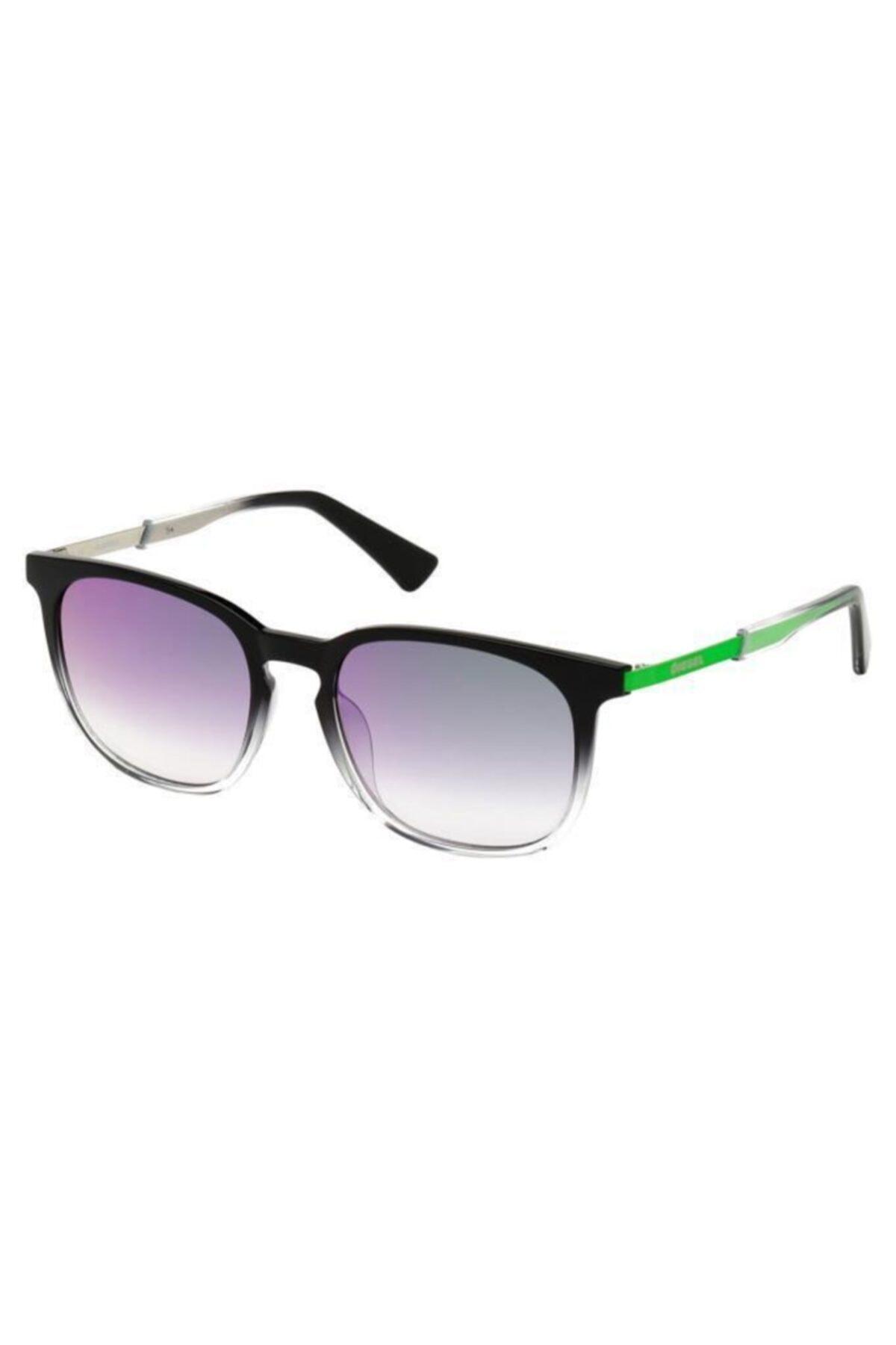 فروش پستی عینک آفتابی اسپرت برند دیزل رنگ مشکی کد ty87651276