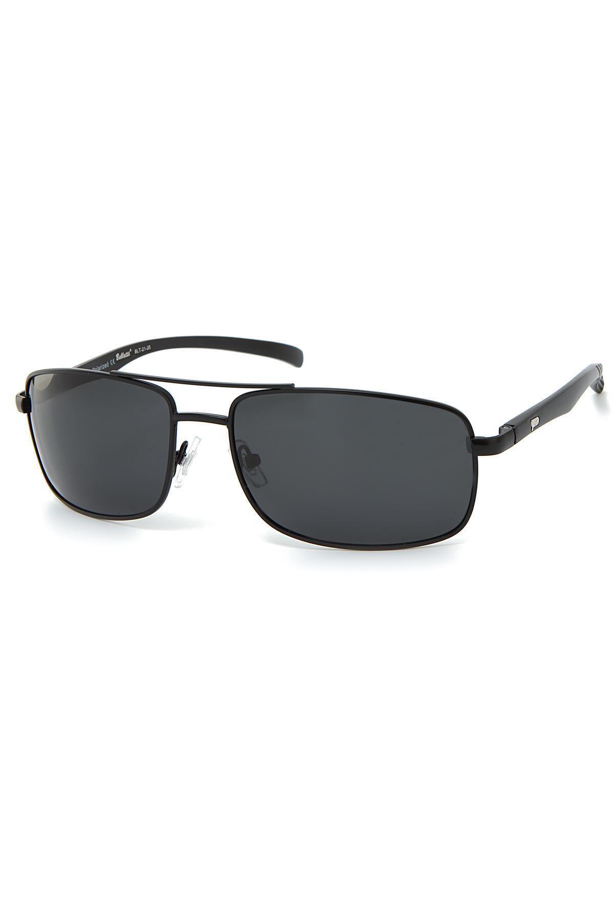 خرید عینک دودی مردانه ست برند Di Caprio رنگ نارنجی کد ty88101860