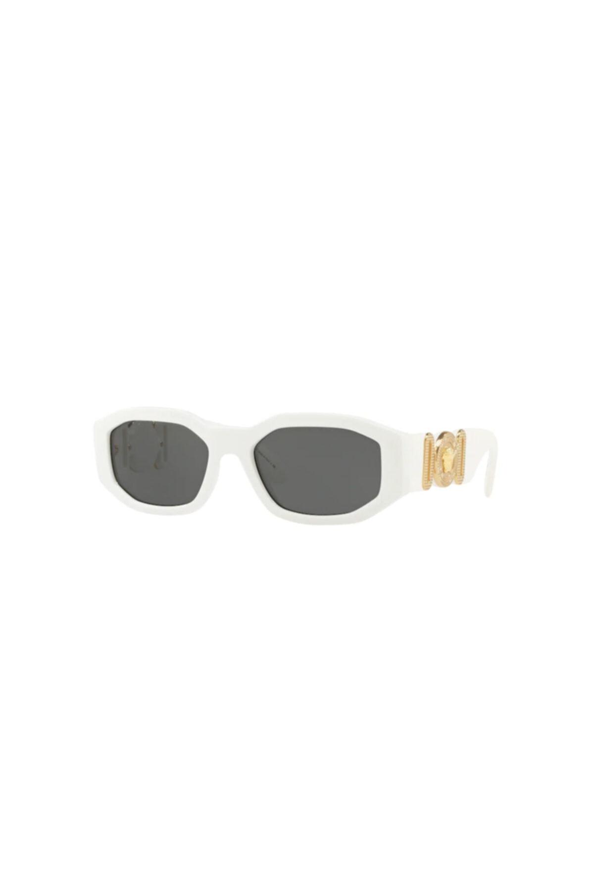 عینک دودی فانتزی مردانه برند ورساچ کد ty88238149
