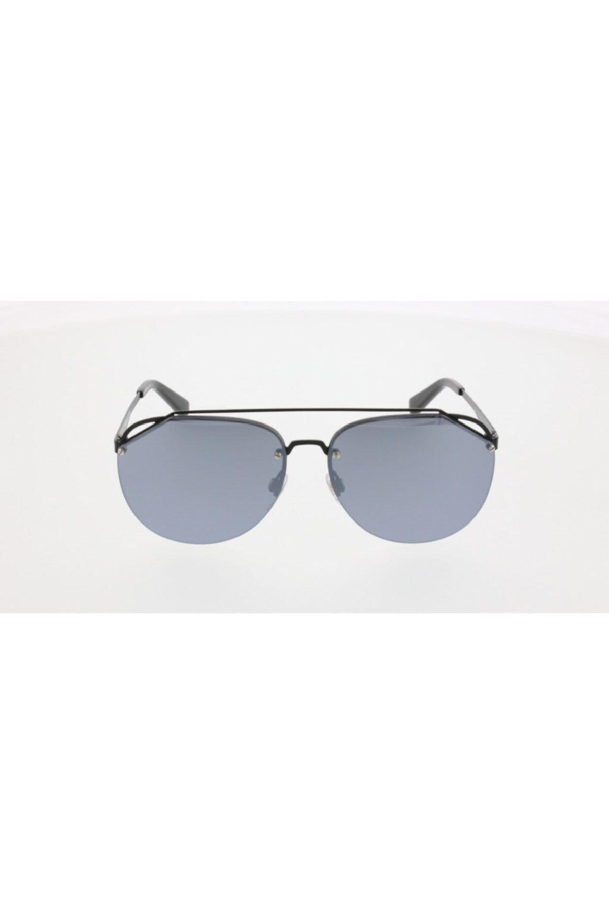 عینک دودی فانتزی برند دیزل رنگ مشکی کد ty88297951