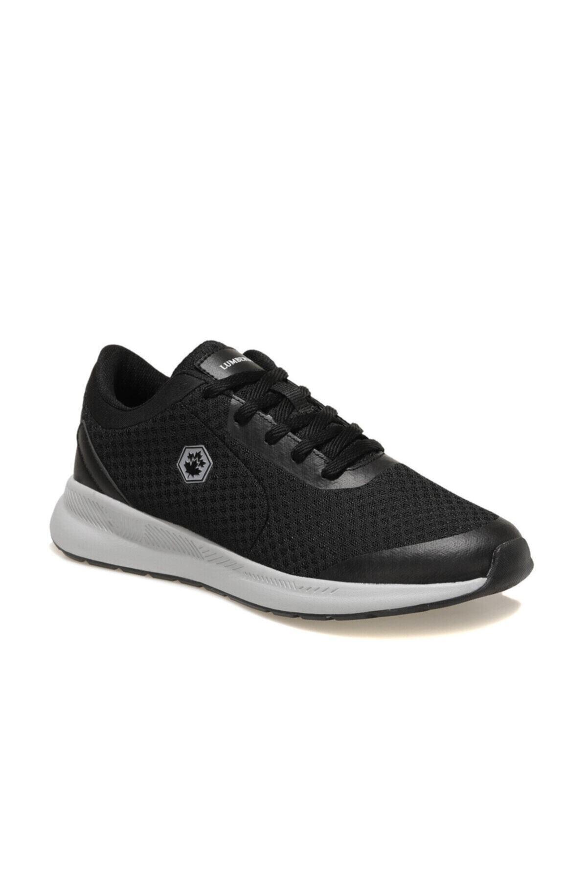 کفش مخصوص دویدن زیبا برند lumberjack رنگ مشکی کد ty88390760