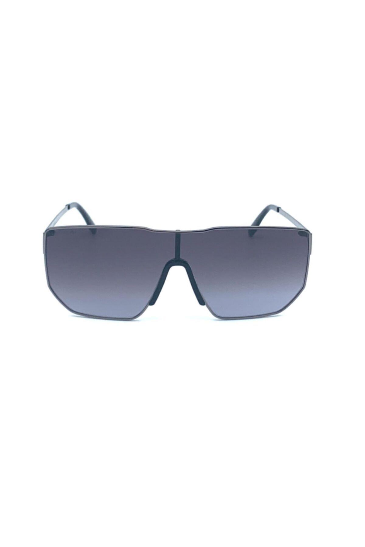 خرید اینترنتی عینک آفتابی زنانه از استانبول برند لاگوست رنگ نقره کد ty88789344