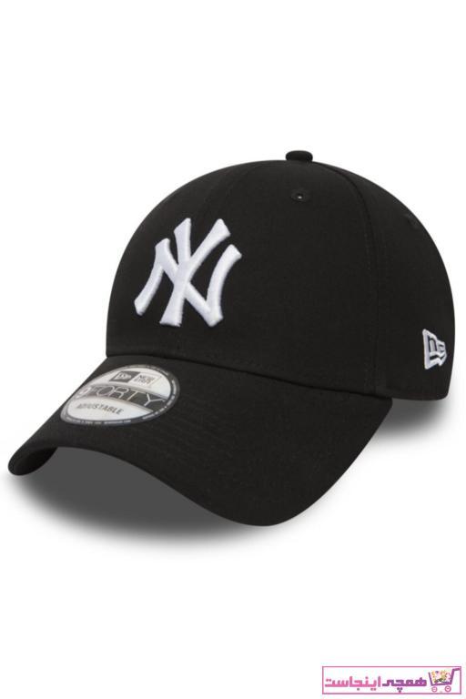 کلاه مردانه  برند NEW ERA رنگ مشکی کد ty90047509