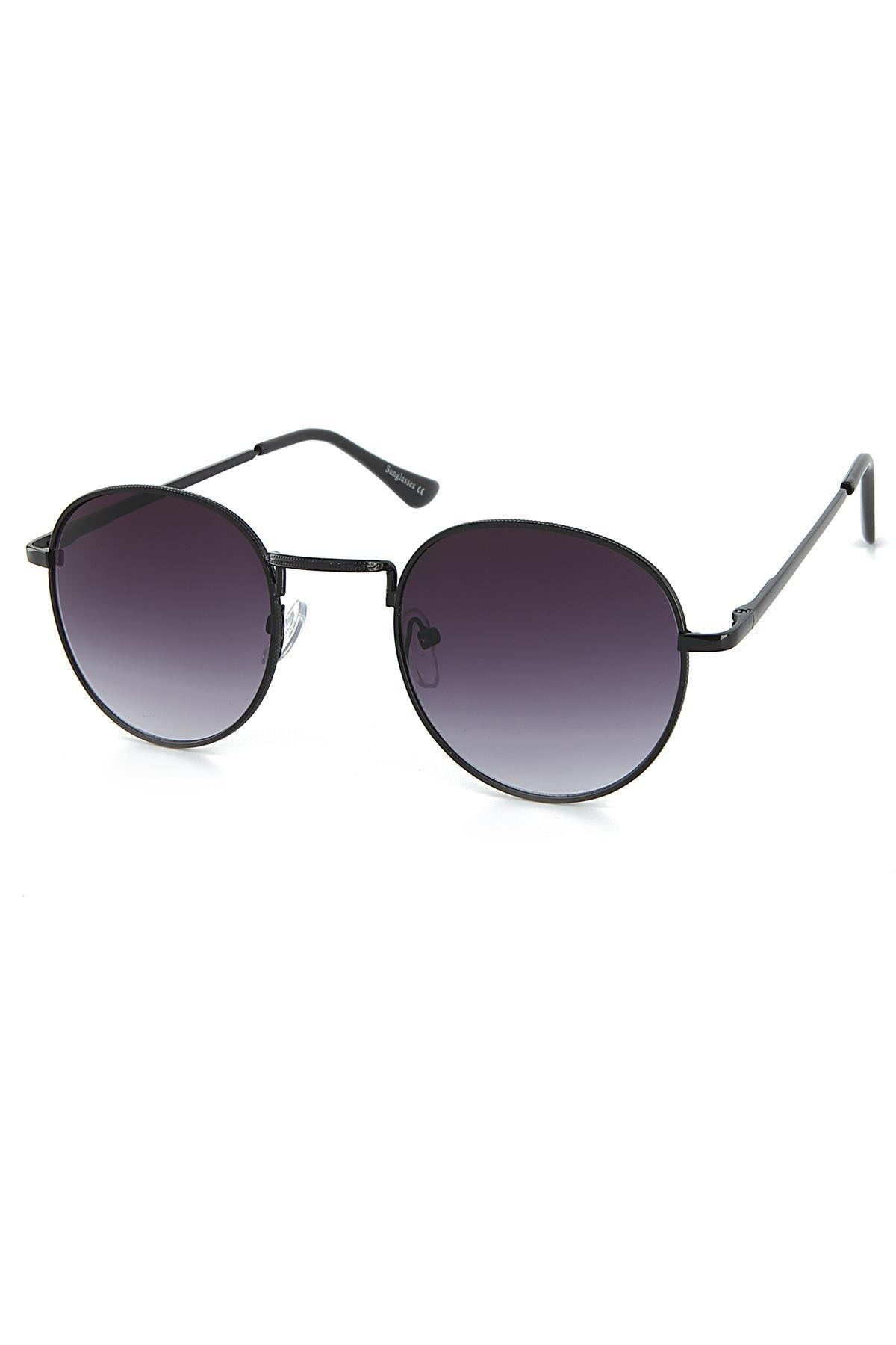 خرید عینک آفتابی خفن برند Luis Polo رنگ مشکی کد ty90250691