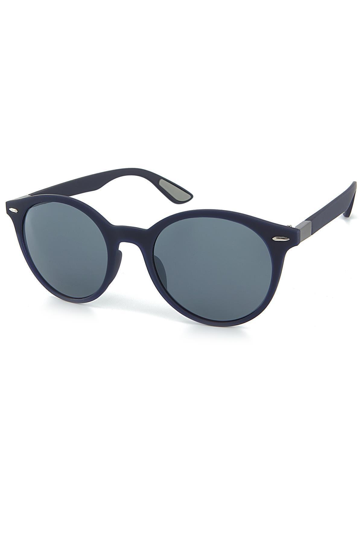 عینک آفتابی زنانه مدل برند Luis Polo رنگ لاجوردی کد ty90250874