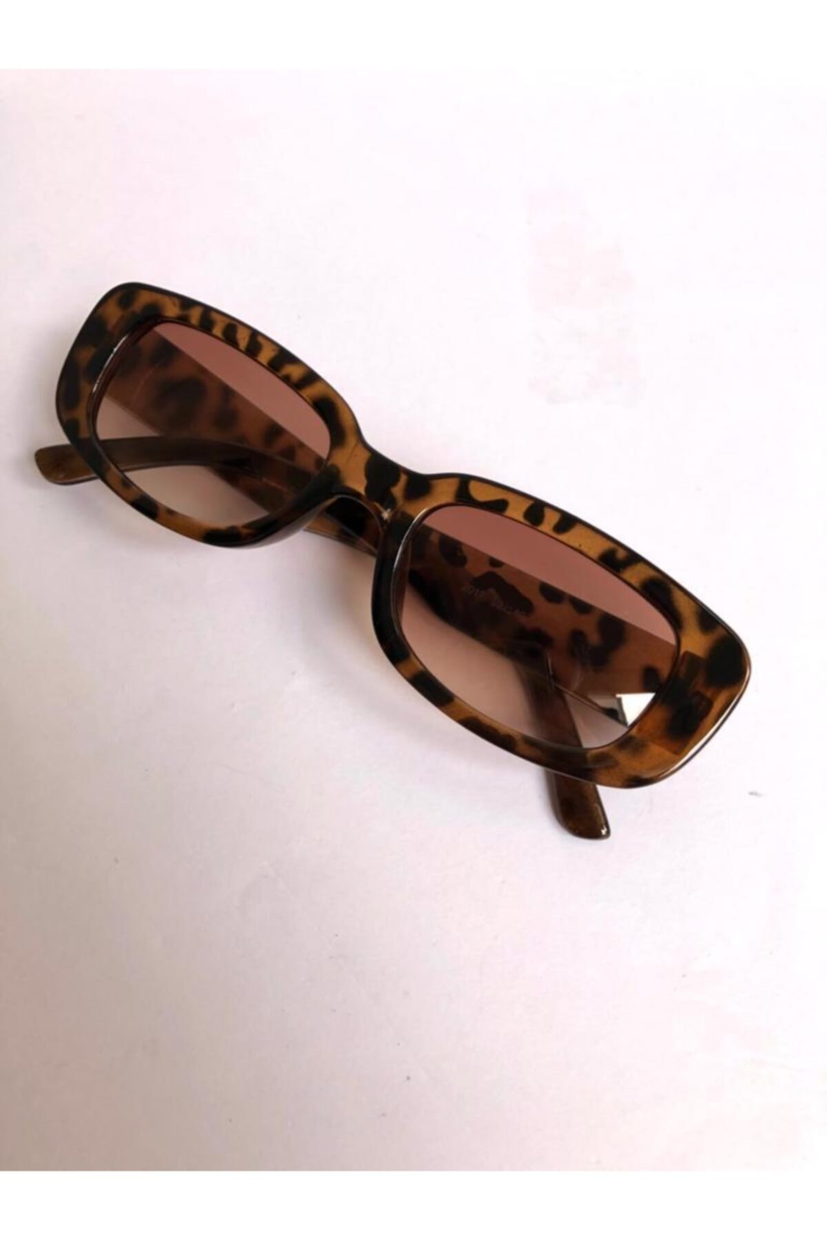 عینک آفتابی زنانه اسپرت برند HSKALIP رنگ قهوه ای کد ty90849247