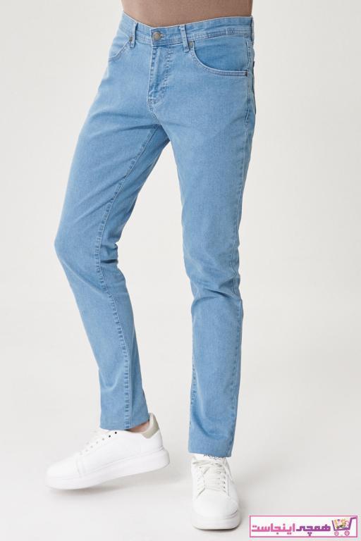 شلوار جین مردانه ارزان برند ALTINYILDIZ CLASSICS رنگ آبی کد ty91444028