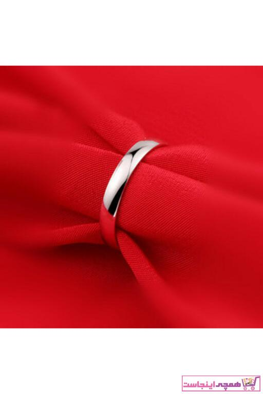 انگشتر زنانه برند deren gümüş کد ty91640846