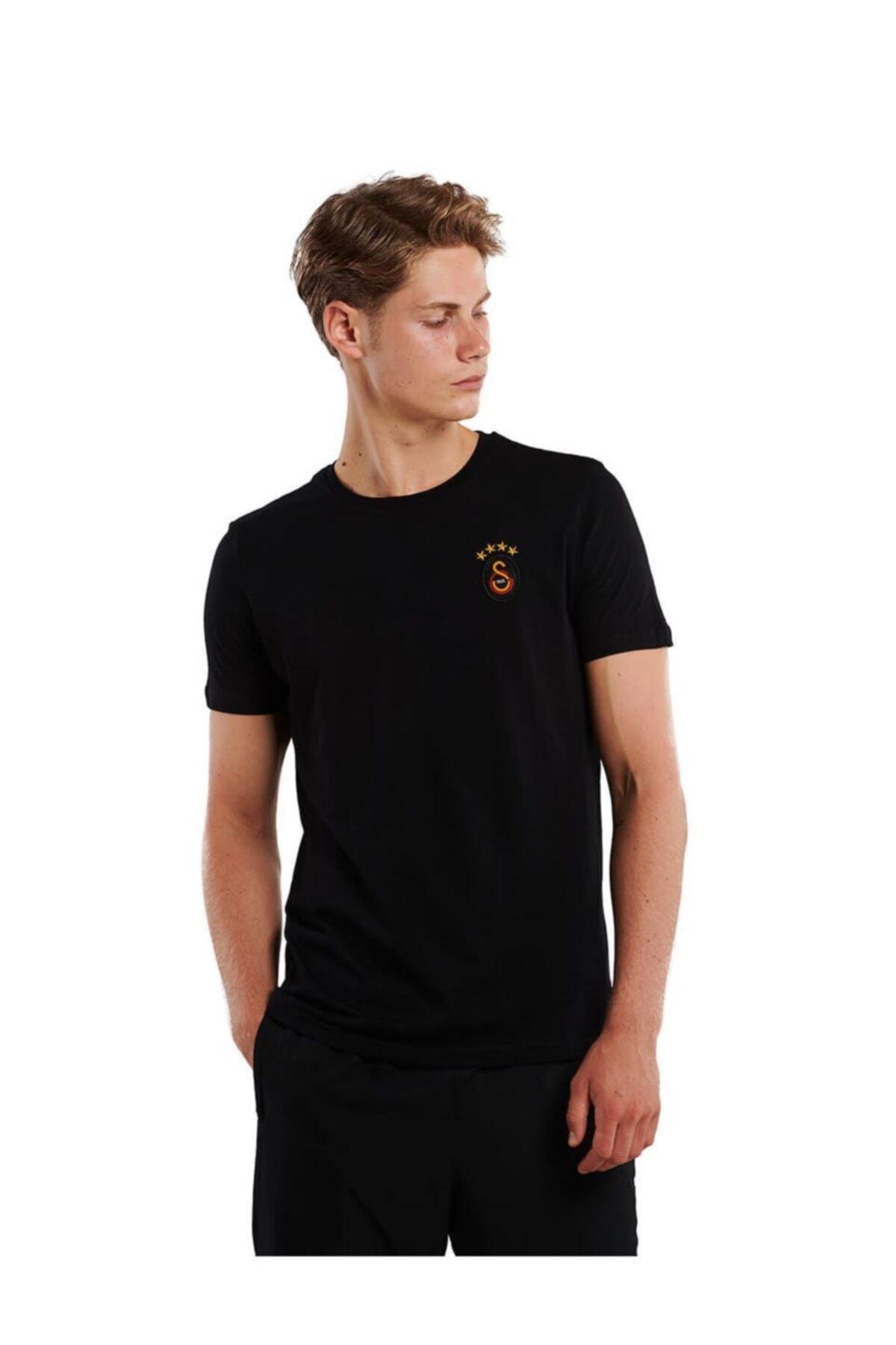 فروش تیشرت ورزشی مردانه برند Galatasaray رنگ مشکی کد ty91888961