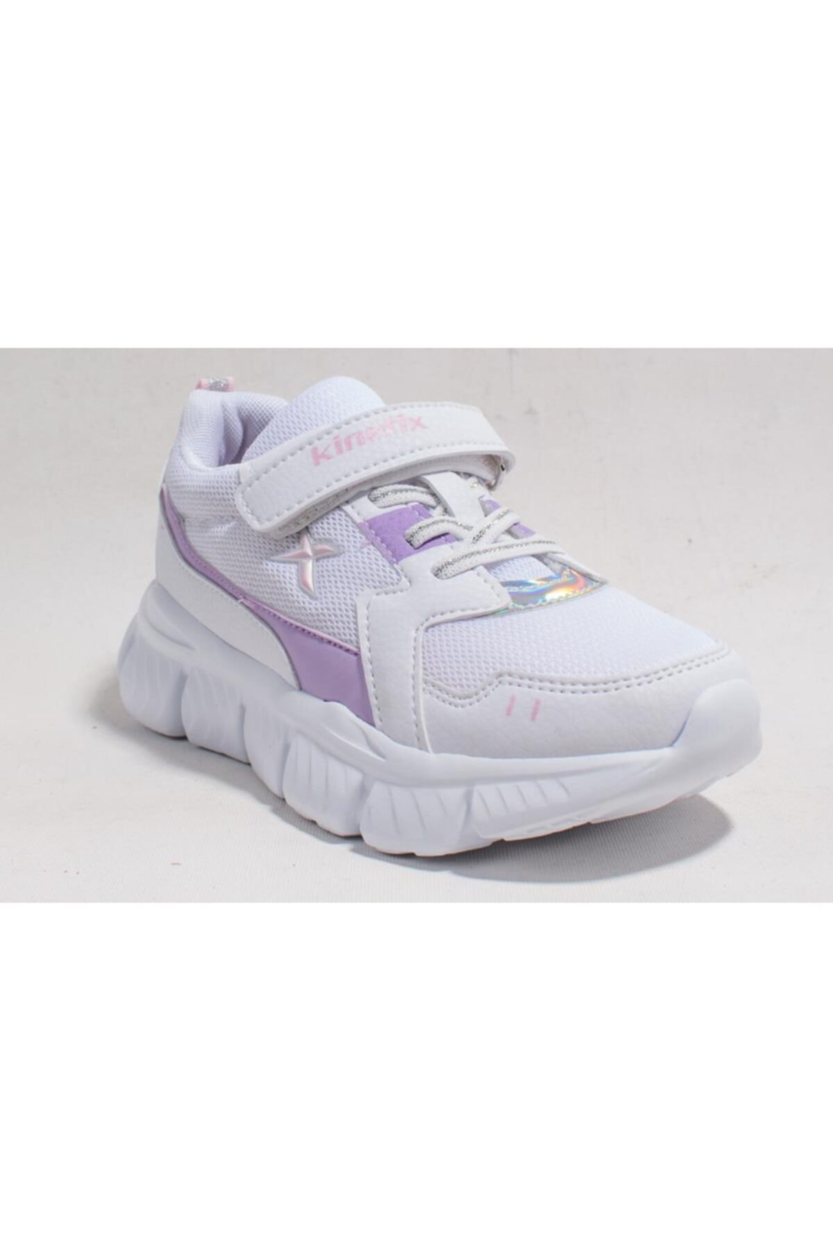 کفش اسپرت بچه گانه دخترانه ترکیه برند کینتیکس kinetix کد ty92799100