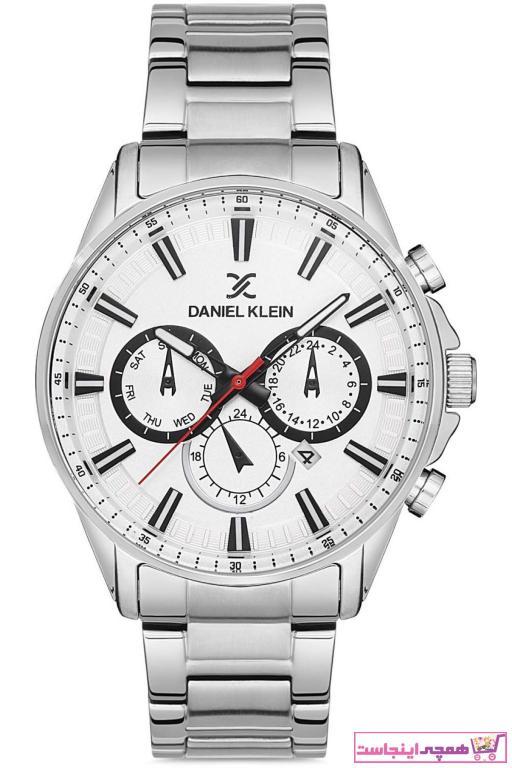 خرید ساعت شیک مردانهارزان برند Daniel Klein رنگ متالیک کد ty92881865