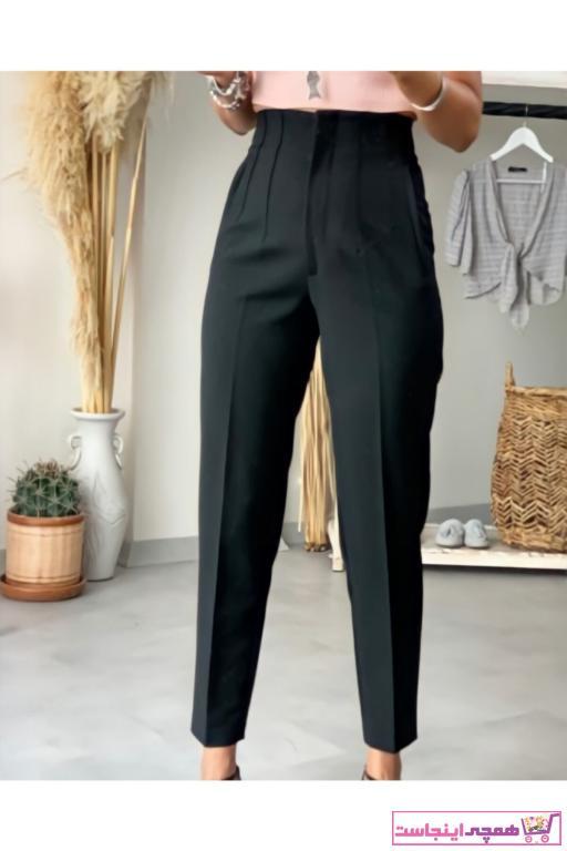 فروشگاه شلوار زنانه برند Vitalite رنگ مشکی کد ty93057155